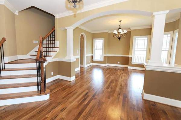 West Chester PA painting rooms